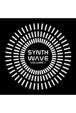 Various – Synth Wave Volume 1 (2016 Compilation)