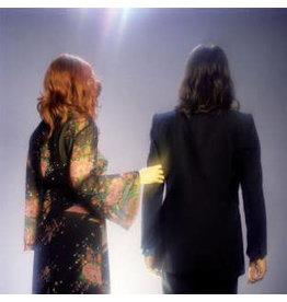 "EL Delia Gonzalez & Gavin Russom – Track 5 (AME rmx) 12"" (2010)"