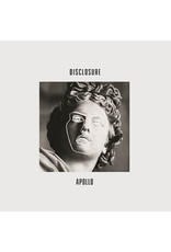 "EL Disclosure - Apollo 12"" [RSD2014], Limited 2500 copies"