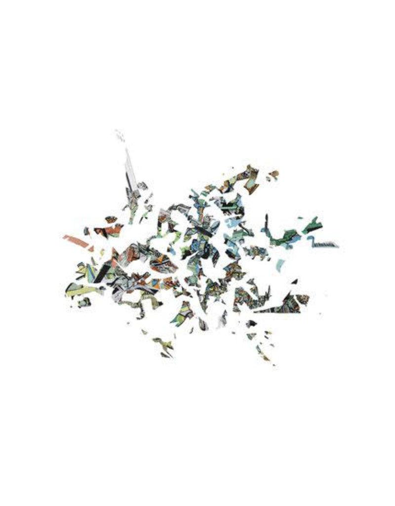 "EL Dorian Concept – Joined Ends Remix EP 12"" (2015)"