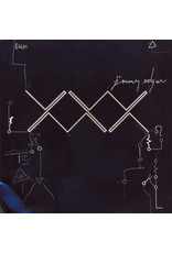 EL Jimmy Edgar – XXX 2LP (2010)