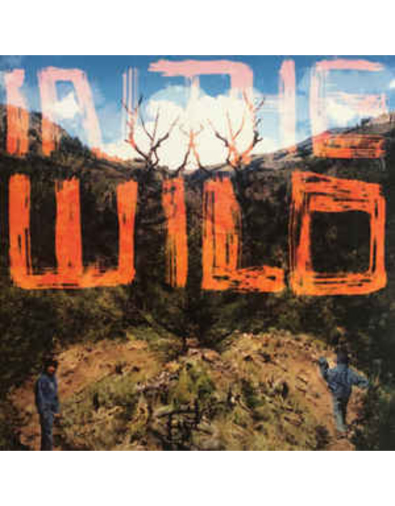 EL FaltyDL – In The Wild 2LP (2014)