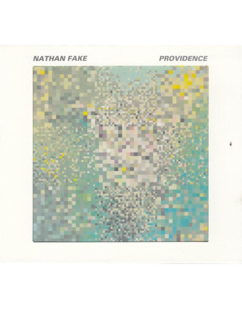 EL Nathan Fake – Providence 2LP (2017)