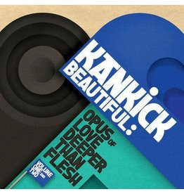 HH Kankick Beautiful - Opus Of Love Deeper Than Flesh Volume 1&2 (2XLP)