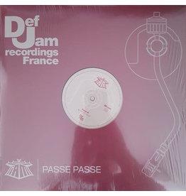 "HH IAM – Passe Passe 12"" (2017)"