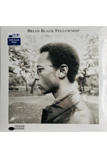 Brian Blade Fellowship ‎– Brian Blade Fellowship 2LP (2020 Reissue), 180g