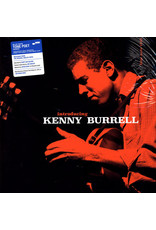 Kenny Burrell – Introducing Kenny Burrell LP (2019 Reissue)