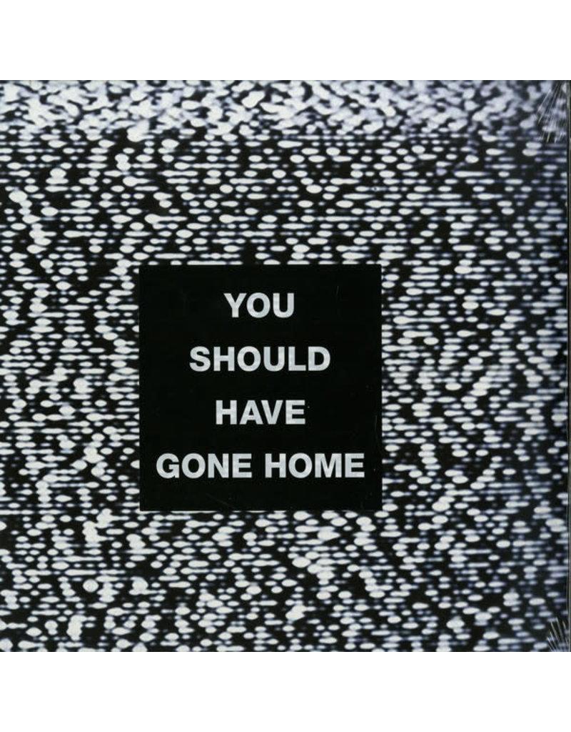 "EL Radio Slave – Grindhouse (Redux Part 2) 12"""