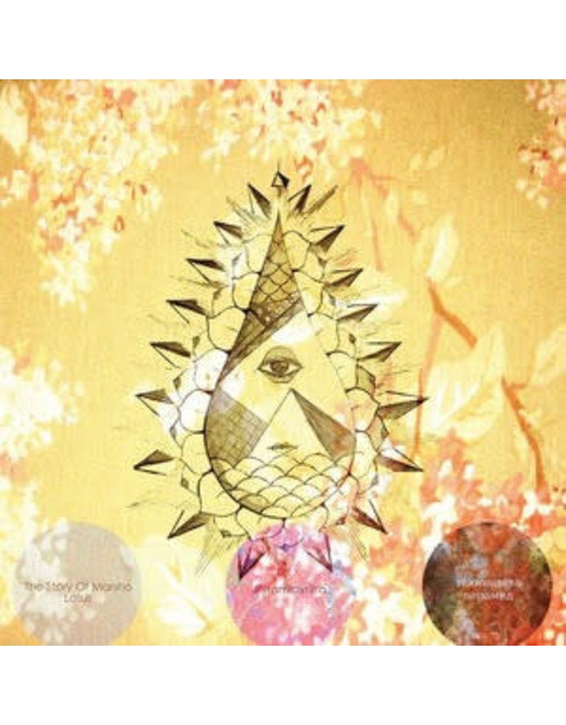EL Pyramid Vritra – The Story Of Marsha Lotus LP