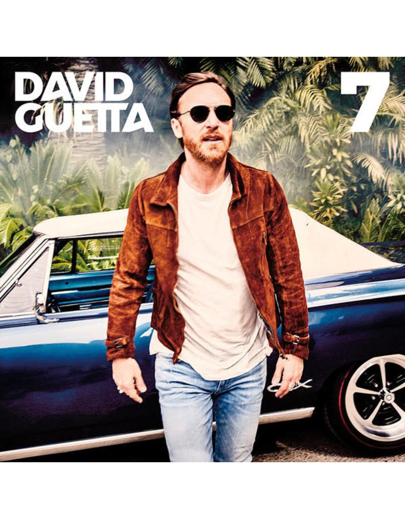 EL David Guetta – 7 (2018)