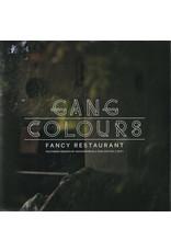 "AB Gang Colours – Fancy Restaurant 12"" (2012)"