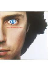 EL JEAN-MICHEL JARRE - Magnetic Fields = Les Chants Magnétiques LP
