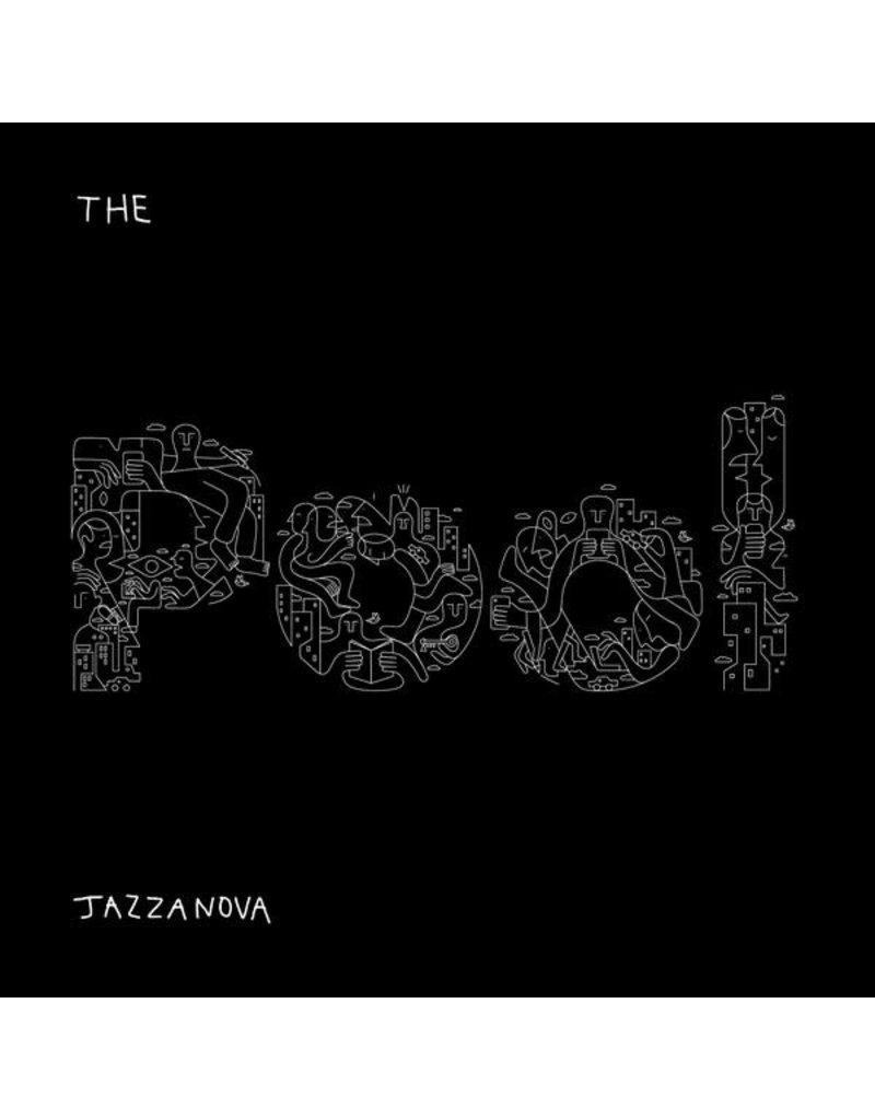Jazzanova - The Pool 2LP (2018), Limited White Vinyl