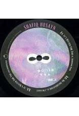 "EL Shafiq Husayn – It's Better For You  12"""