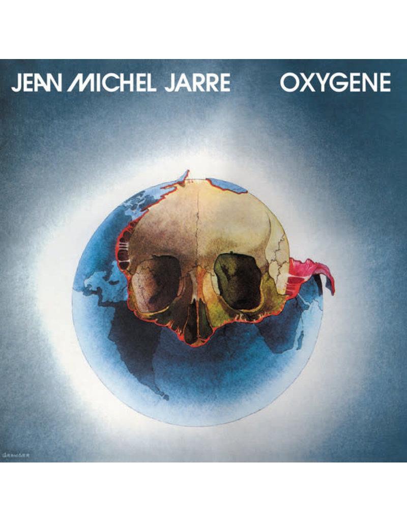 EL Jean Michel Jarre – Oxygene LP