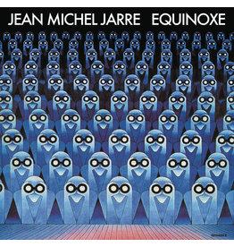 EL Jean Michel Jarre – Equinoxe LP