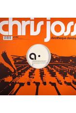 """JZ Chris Joss – Discotheque Dancing 12"""" (2005)"""