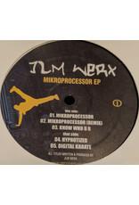 """EL JLM Werx – Mikroprocessor EP 12"""" (2018)"""