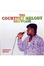 RG Courtney Melody ‎– The Courtney Melody Showcase  lp
