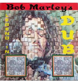 Various – Bob Marley's Legend In Dub LP