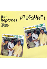 The Heptones ‎– Pressure! LP