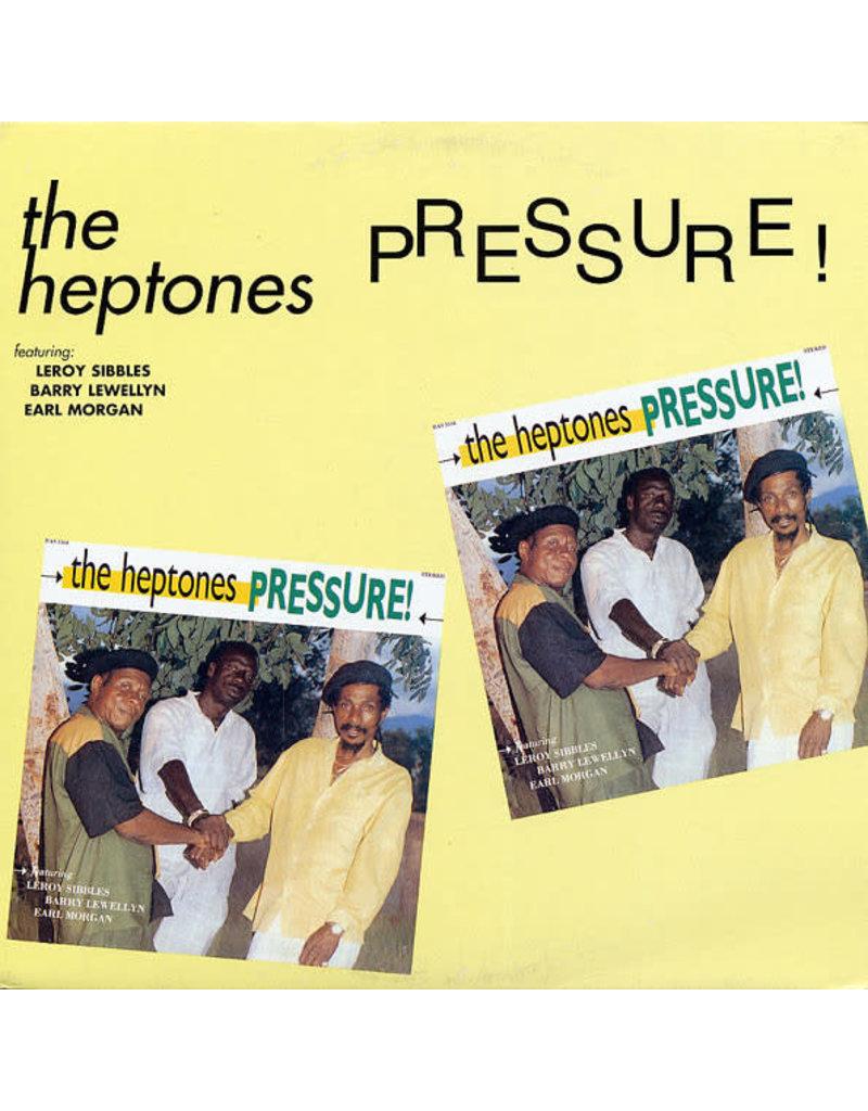 The Heptones – Pressure! LP