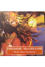 RG Freddie McGregor – Roots Man Skanking LP