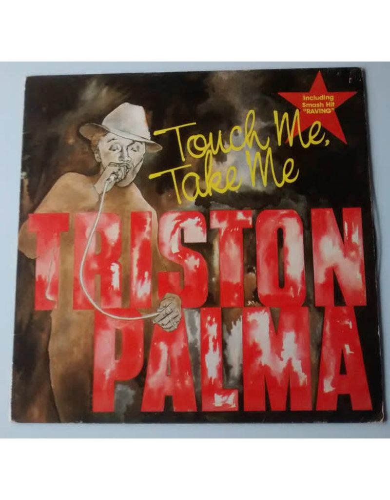RG Triston Palma – Touch Me, Take Me