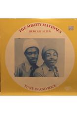 RG THE MIGHTY MAYTONES - SHOWCASE ALBUM LP
