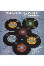 RG V/A - CLOCKTOWER CLASSICS LP