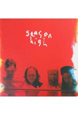 EL Little Dragon – Season High LP