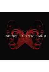 EL LÆTHER STRIP - SPECTACULAR LP