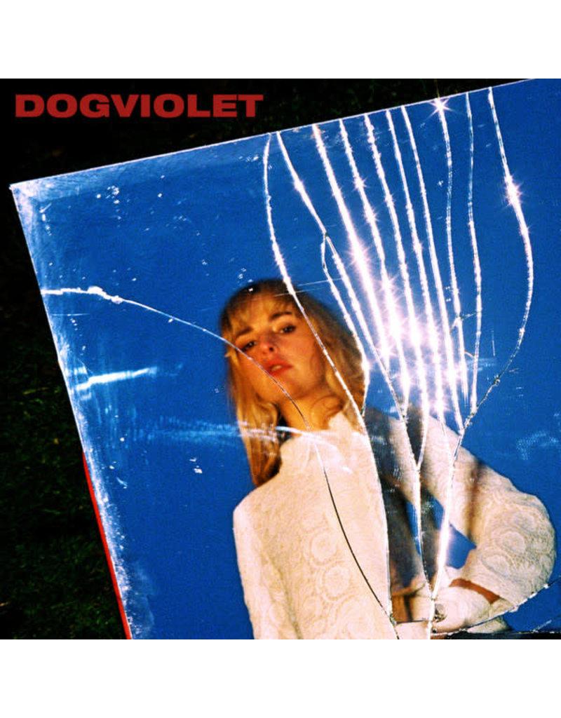 EL Laurel – Dogviolet LP (2018)