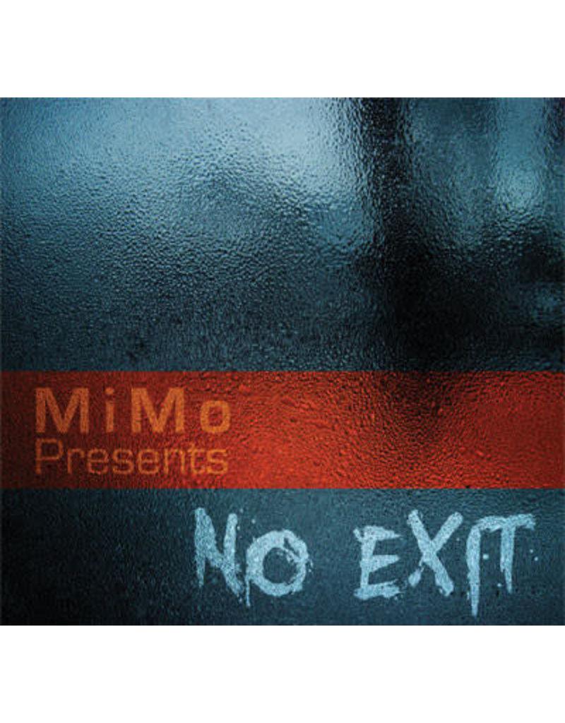 EL MIMO - NO EXIT LP (2010)