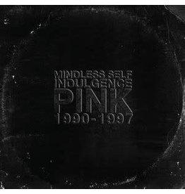 EL Mindless Self Indulgence – Pink (1990-1997) 2LP (2015 Compilation)