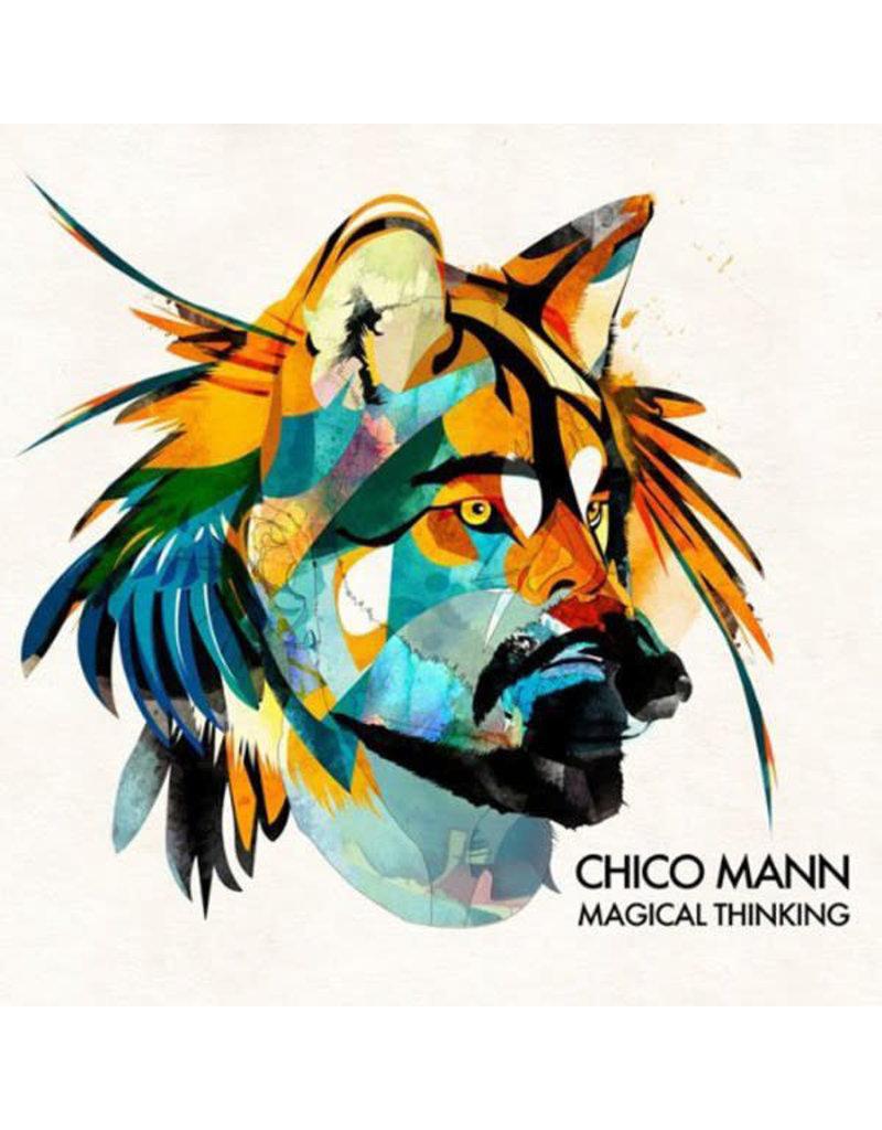 Chico Mann – Magical Thinking 2LP