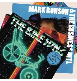 "EL MARK RONSON - BIKE SONG EP (MAJOR LAZER 12"")"