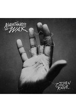 """EL Nightmares On Wax – Citizen Kane 12"""" (2017), Limited Edition"""
