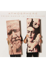"HH Atmosphere – Frida Kahlo vs. Ezra Pound 7""x7 (2016), Limited Edition BOX SET"