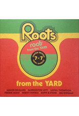 """RG V/A - Roots From The Yard (7x7"""" BOX SET) [RSD2019]"""