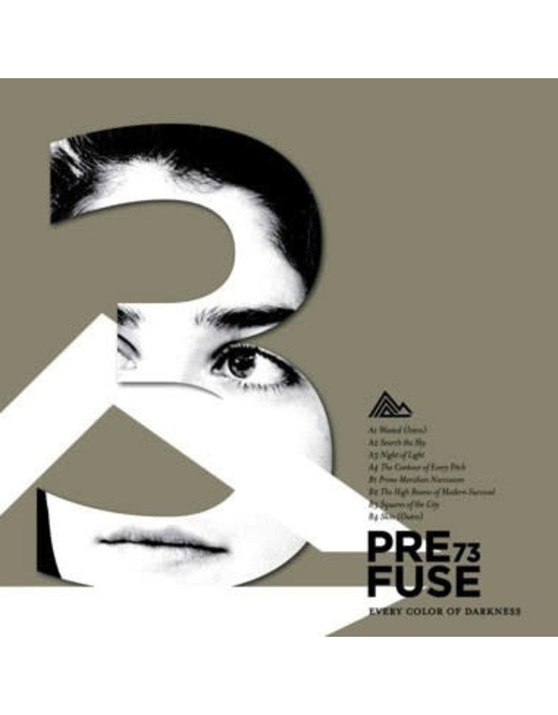 """EL Prefuse 73 – Every Color Of Darkness 12"""" (2015)"""