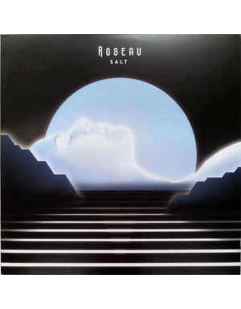 EL Roseau – Salt LP (2015)