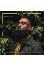 EL Olivier St. Louis – Ever Since The Fall LP (2017)