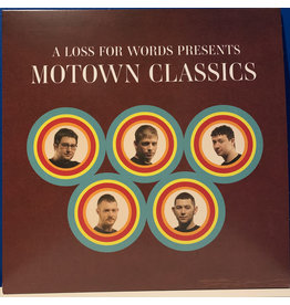 A Loss For Words - Motown Classics LP, Limited Colour Edition