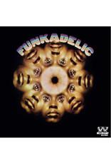 Funkadelic – Funkadelic LP (2020 Reissue), Orange Vinyl, 50th Anniversary, 180g