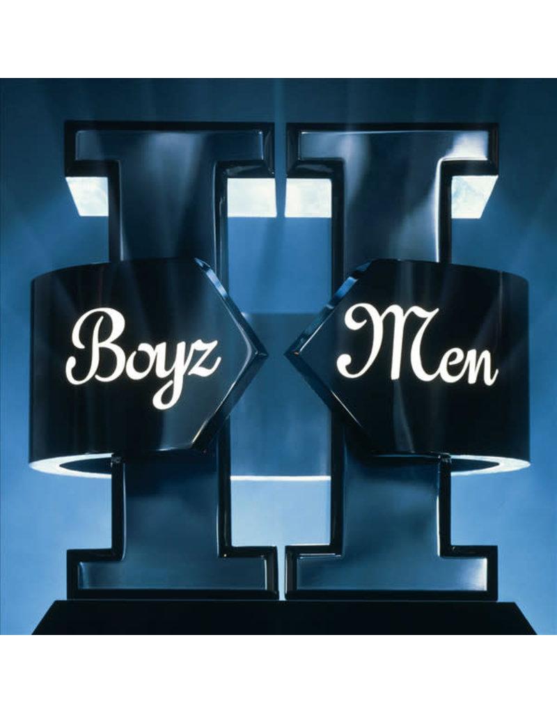 RB BOYZ II MEN - II LP