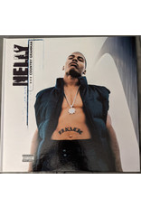 Nelly ‎– Country Grammar 2LP (2020 Reissue), Deluxe Edition, Blue Vinyl