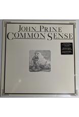 John Prine - Common Sense LP (2020 Reissue)