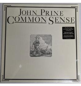 John Prine – Common Sense LP (2020 Reissue)