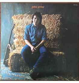 John Prine – John Prine LP (2020 Reissue), 180g